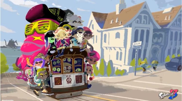 スプラトゥーン3の発売日を予想してみた! | Doramaniac ...